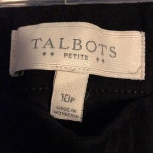 Talbots Pants - Talbots Pants New With Tags!🎊🌸🎉🌺🛍